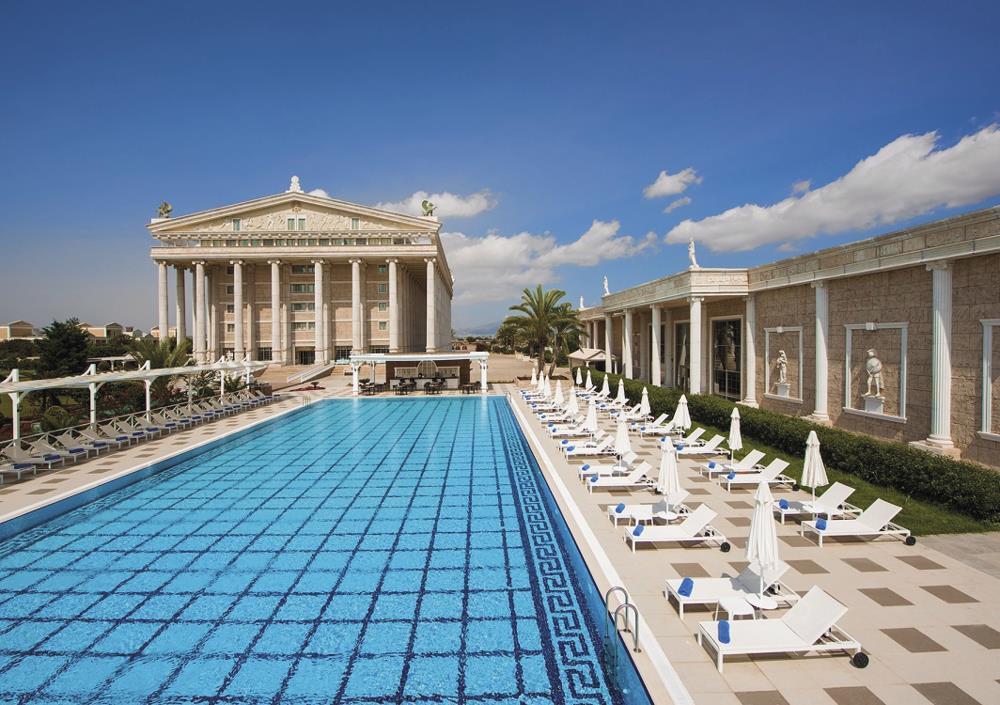 Hotel kaya artemis z jazdy a recenzie for 4 design hotel artemis