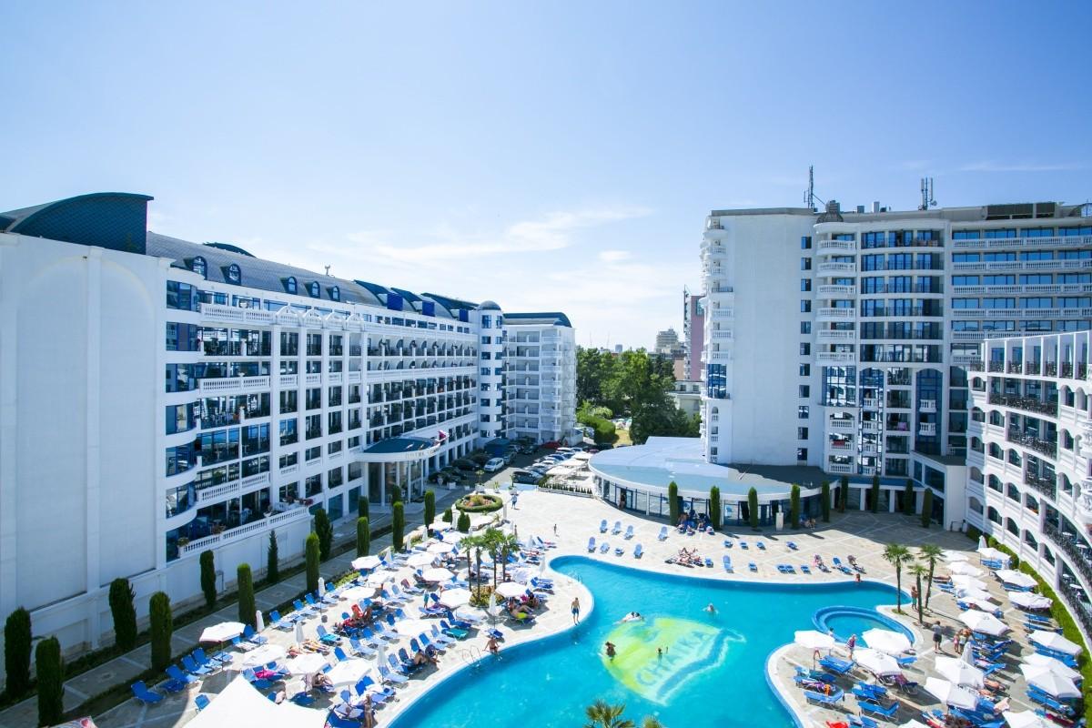 db44ddabf0b7 Hotel Chaika Beach Resort
