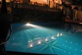 bazén u baru