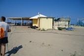 plážový bar,platený