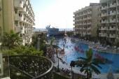 hotel MAY GARDEN