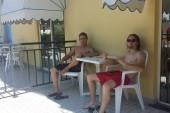 Portofino - siesta