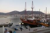 prístav v Hersonissos