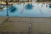 bazén, krásný , čistý