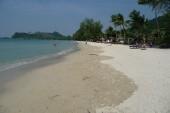 Pláž Klong Prao