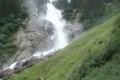 Krimmelský vodopád