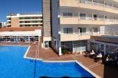 panorama hotelu