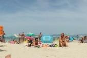 pláž :)