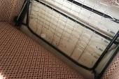 Rozkládací gauč