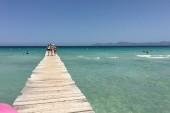 Alcudia playa