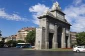 Hotel a brána de Toledo