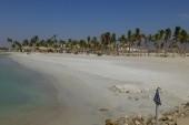 Pláž před Rotanou