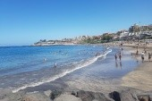 Playa de Faňable