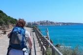 Cesta do Agios Nikolaos
