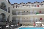 Hotel Plaza Bay