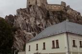 Výlet na hrad Beckov