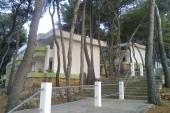 ubytovací komplex hotelu Fontána
