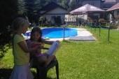 Focen bazén :)