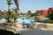 Hotel - bazény