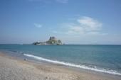 Ostrov z pláže