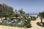 hotelový resort