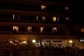 Bordel v hotelu o pulnoci