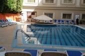 Menší bazén