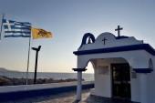 Kaple v přístavu