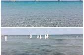 Srovnání moře v Řecku a Bulharsku