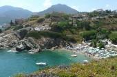 Pláž Evita 1