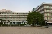Hotel Evrika Beach