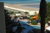 Egypt,Hurghada, hotel Panorama
