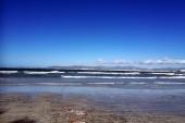 Pláž v Arenal