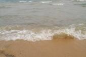 Pláž a okolí