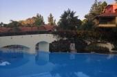 horní bazén