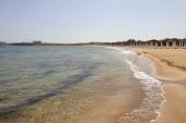 piesková pláž