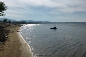Pláž u Sozopoli
