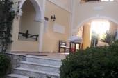 Vchod do Mavra