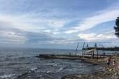 Červený ostrov Rovinj