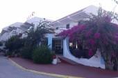 Nirvana club hotel