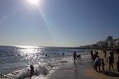 moře ve městě