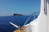 výlet loďkou