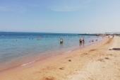 Pláž 2019