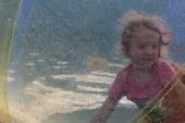 Mia v bublině