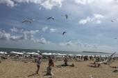 Bulharsko plaz