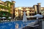 Hotel a bazén