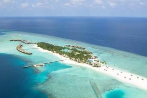 Veligandu Island Resort & Spa (Rasdhu Atoll)