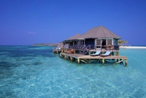 Kuredu Island Resort & Spa Maldives