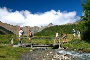 Mountain Lake Vernagt Am See