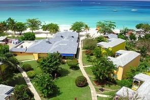 Grand Pineapple Beach Resort